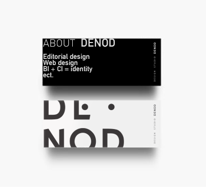 About DENOD